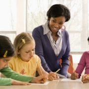 NLP in Education
