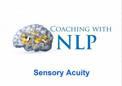 Sensory Acuity
