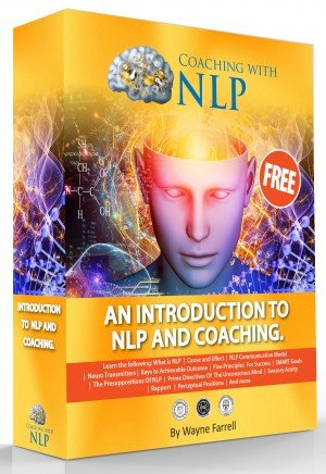 Free NLP Coaching course