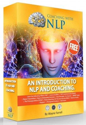 Free NLP Coaching course