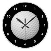 time management and golf balls