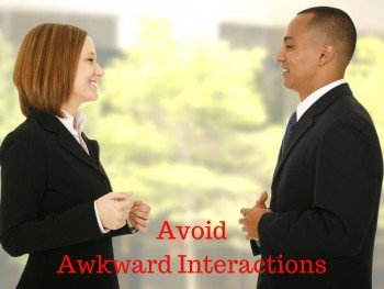 Body language course